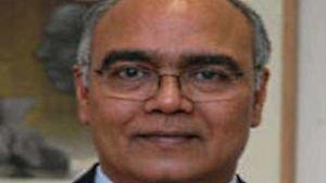 S. Padmanabhan