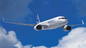 Airbus A320neo