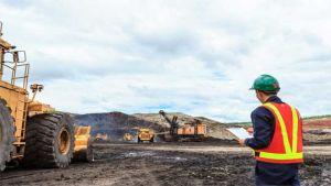 Belarus mining