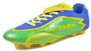 Brazilian footwear