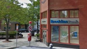 Brookline Bancorp
