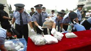 China drugs