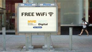 Commuters Wi-Fi