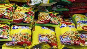 Nestles Maggi noodles