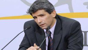 Raul Sendic