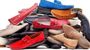 Vietnam footwear