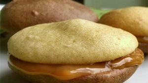 Brazilian biscuit