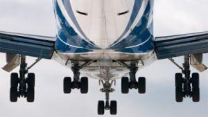 EU Russia Air Cargo