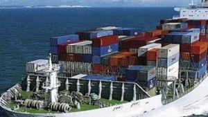 Iran exports Europe
