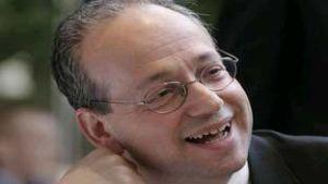 L. Gordon Crovitz
