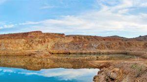 New Mexico Copper