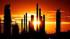 Nigeria refineries
