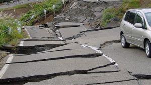 Oklahoma earthquake