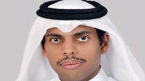 Sheikh Salman Bin Hassan Al-Thani