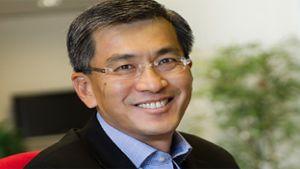 Chin Hu Lim