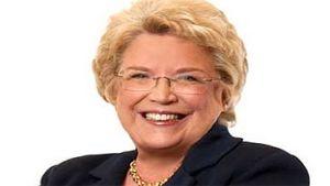 Linda P. Hudson