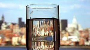 New York water
