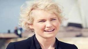 Sally Macdonald