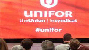 Unifor the Union