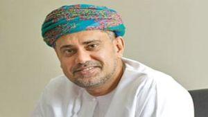 Isam bin Saud Al Zadjali