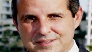 Manuel A. Díaz
