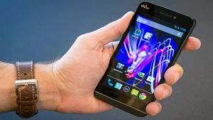 Wiko Mobile WAX