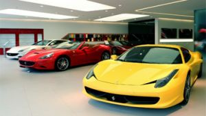 Baoxin Auto Group
