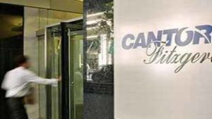 Cantor Fitzgerald & Co.