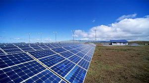 Chile solar