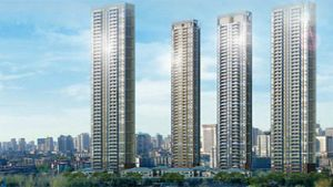 HKC Holdings