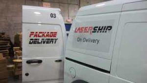 LaserShip