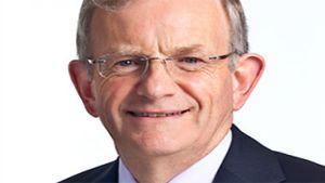 Peter Ayliffe