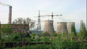 Bulgaria electricity