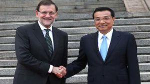 China Spain