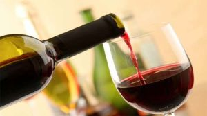 Italy fine wine