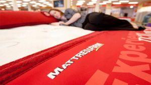 Mattress Firm Holding