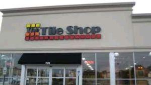 Tile Shop