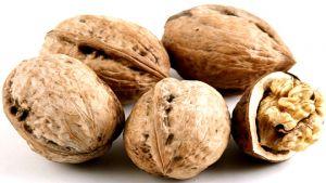 Walnuts India