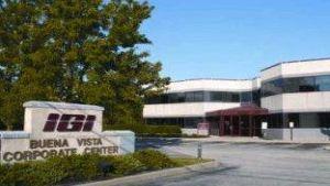 IGI Laboratories
