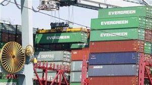 U.S. import prices