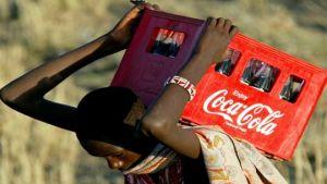 Coca-Cola Africa