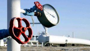 Egypt gas