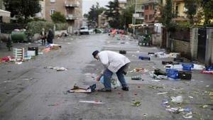 EU poverty