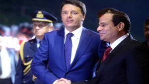 Italy Egypt