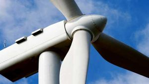 New York wind farms