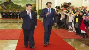 Qatar China