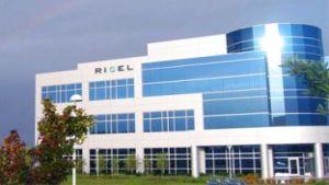 Rigel Pharma