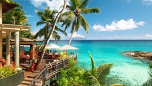 Seychelles Bharti Airtel