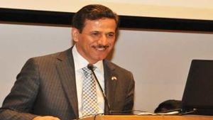 Sultan bin Saeed Al Mansouri