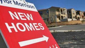 U.S. new homes